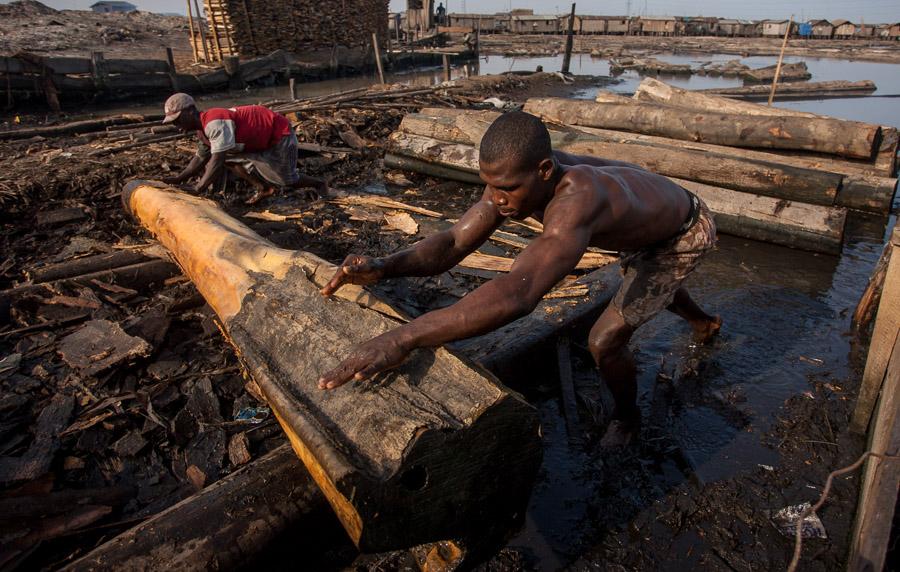Lagos Riperian People04