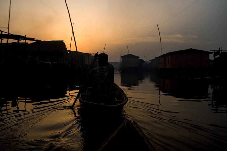 Lagos Riperian People06