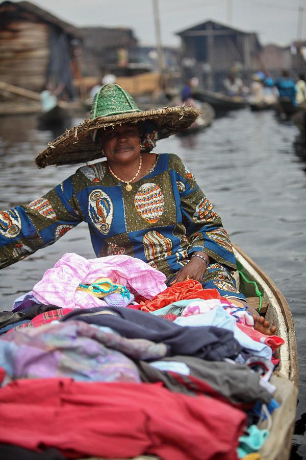 Lagos Riperian People09