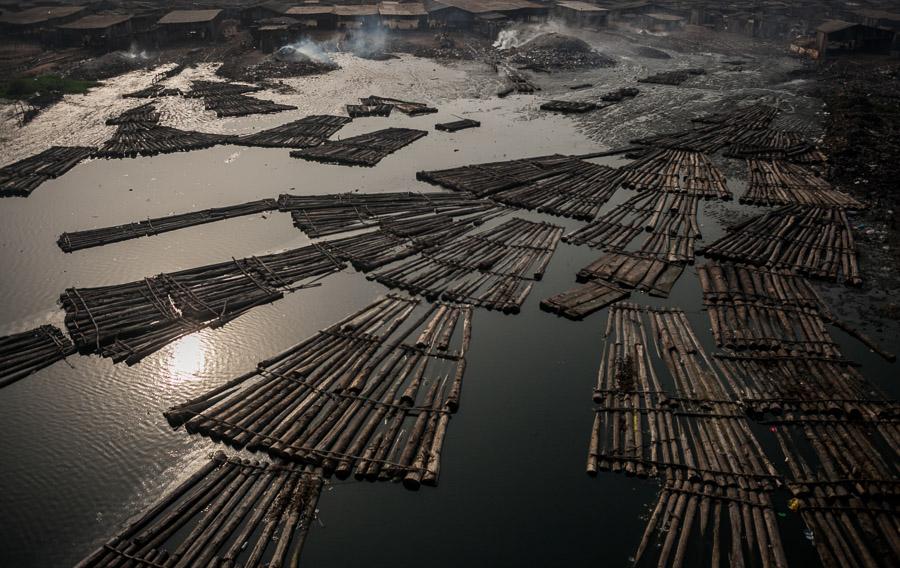 Lagos Riperian People15