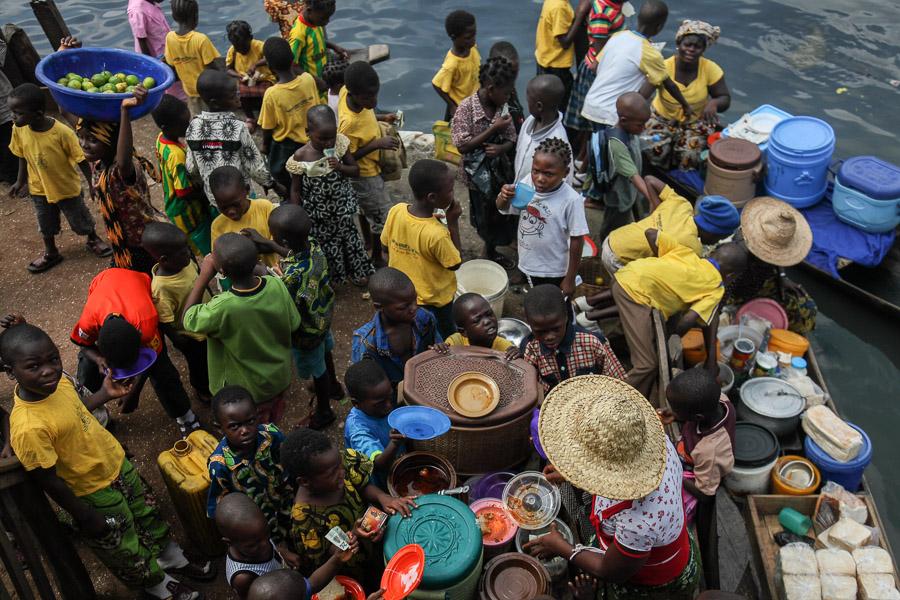 Lagos Riperian People20