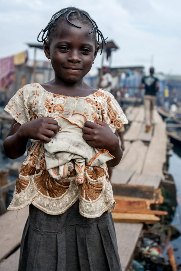 Lagos Riperian People23