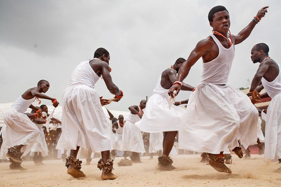 Allure of Nigeria festivals_14